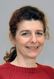 Dr. med. Hannelore Rauter
